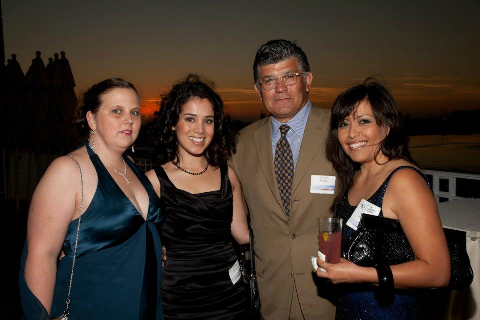 2010 Awards and Gala Dinner (Loews Coronado)